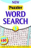 - Puzzler Wordsearch: Vol. 3 - 9781905346578 - V9781905346578
