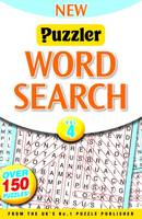 - New Puzzler Wordsearch: Vol. 4 - 9781905346691 - V9781905346691