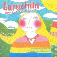 - Eurochild - Poetry and Artwork by Kids for Kids - 9781905374175 - KEX0281349
