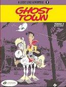 Goscinny - A Lucky Luke Adventure : Ghost Town (Lucky Luke) - 9781905460120 - V9781905460120