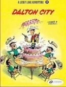 Goscinny - A Lucky Luke Adventure - Dalton City - 9781905460137 - V9781905460137