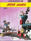 René Goscinny - A Lucky Luke Adventure : Jesse James (Lucky Luke) - 9781905460144 - V9781905460144
