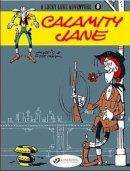 R. Goscinny - Calamity Jane: Lucky Luke 8 - 9781905460250 - V9781905460250