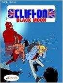 De Groot, Rodrique - Clifton--Black Moon: Clifton 4 (v. 4) - 9781905460304 - V9781905460304