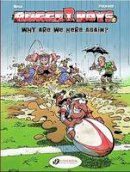 Beka; Poupard - Rugger Boys, The Vol.1: Why Are We Here Again?: 01 - 9781905460335 - V9781905460335
