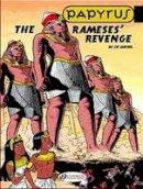 Gieter, Lucien De - The Rameses' Revenge: Papyrus Vol. 1 - 9781905460359 - V9781905460359