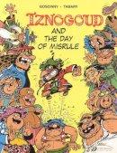 Goscinny, Rene - Iznogoud and the Day of Misrule: Iznogoud Vol. 3 - 9781905460793 - V9781905460793