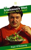 Paul O'Doherty - An Irishman's Diet: A Marathon, Not a Sprint - 9781905483167 - KIN0007578