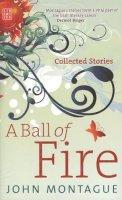 Montague, John - A Ball of Fire: Collected Stories - 9781905483457 - KOC0003399