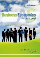 ellis, brian - Business Economics for AS Level - 9781905504268 - V9781905504268