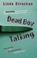 Linda Strachan - Dead Boy Talking - 9781905537204 - V9781905537204