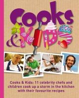 Rustad, Alan; Isaac, Andrew - Cooks and Kids - 9781905582556 - V9781905582556