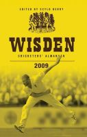 Scyld Berry - Wisden Cricketers' Almanack 2009 - 9781905625161 - V9781905625161
