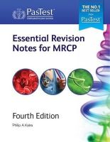 Philip A. Kalra - Essential Revision Notes for MRCP - 9781905635924 - V9781905635924