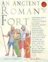 John Malam, Mark Bergin - Ancient Roman Fort - 9781905638611 - V9781905638611