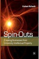 Richards, Professor Graham - Spin-outs - 9781905641987 - V9781905641987