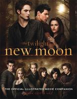 Cotta Vaz, Mark - New Moon: The Official Illustrated Movie Companion - 9781905654680 - KNH0011786