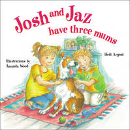 Argent, Hedi - Josh and Jaz Have Three Mums - 9781905664122 - V9781905664122
