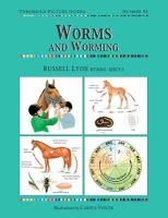 Lyon, Russell - Worms & Worming (Threshold Picture Guides) - 9781905693061 - V9781905693061
