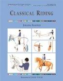 Sharples, Johanna - Classical Riding - 9781905693191 - V9781905693191