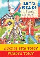 Laird, Elizabeth - Where's Toto? - 9781905710560 - V9781905710560