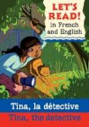 Jenny Vaughan - Tina, the Detective - 9781905710577 - V9781905710577