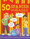- 50 Spanish Phrases - 9781905710621 - KRA0000023