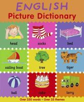 Catherine Bruzzone - English Picture Dictionary. Catherine Bruzzone & Louise Millar - 9781905710676 - V9781905710676