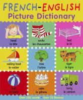 Bruzzone, Catherine - French-English Picture Dictionary. Catherine Bruzzone & Louise Millar (Picture Dictionary Series) - 9781905710683 - V9781905710683