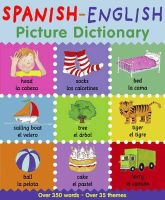 Bruzzone, Catherine - Spanish-English Picture Dictionary. Catherine Bruzzone & Louise Millar - 9781905710690 - V9781905710690
