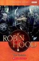 Richard Kurti & Dev Doyle - Robin Hood - 9781905775170 - V9781905775170