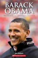 J. Rollason - Barack Obama Audio Pack - 9781905775804 - V9781905775804