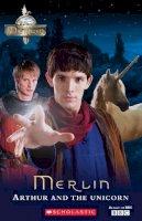 Various - Merlin: Arthur and Unicorn Book - 9781905775866 - V9781905775866