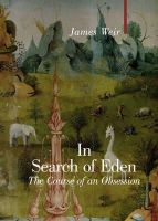 Weir, James - In Search of Eden (Haus Publishing - Armchair Traveller) - 9781905791071 - KSG0004701