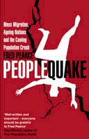 Pearce, Fred - Peoplequake - 9781905811397 - V9781905811397