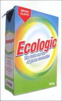 Clegg, Brian - Ecologic - 9781905811670 - V9781905811670