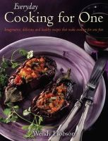 Hobson, Wendy - Everyday Cooking For One - 9781905862948 - V9781905862948