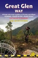 - Great Glen Way: 40 Large-Scale Maps & Guides to 18 Towns and Villages - Planning, Places to Stay, Places to Eat - Fort William to Inverness (British Walking Guides) - 9781905864805 - V9781905864805
