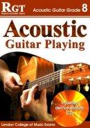 Skinner, Tony - Acoustic Guitar Playing - 9781905908080 - V9781905908080