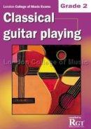 Skinner, Tony - Classical Guitar Playing - 9781905908127 - V9781905908127