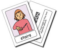 Smith, Cath - Let's Sign Bsl Flashcards (Lets Sign Series of British Sign Language (Bsl) Educational Materials) - 9781905913176 - V9781905913176