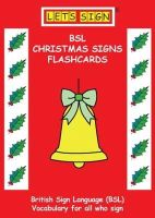 Smith, Cath - Let's Sign BSL Christmas Signs - 9781905913244 - V9781905913244