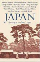 Elizabeth Ingrams - Japan (Through Writers' Eyes) - 9781906011086 - V9781906011086
