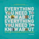 Daniel Tartarsky - Everything You Need to Know About Everything You Need to Kno - 9781906032999 - V9781906032999