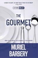 Barbery, Muriel - Gourmet - 9781906040314 - KRF0037347