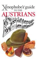 James, Louis - The Xenophobe's Guide to the Austrians - 9781906042219 - V9781906042219