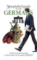 Zeidenitz, Stefan, Barlow, Ben - The Xenophobe's Guide to the Germans - 9781906042332 - KEX0276354
