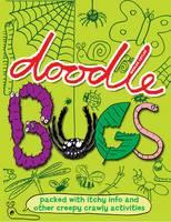 Catlow, Nikalas - Doodle Bugs - 9781906082628 - V9781906082628
