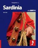 Eliot Stein - Sardinia: Full color regional travel guide to Sardinia (FootprintItalia) - 9781906098582 - V9781906098582