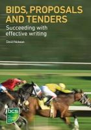 Nickson, David - Bids, Proposals and Tenders - 9781906124892 - V9781906124892